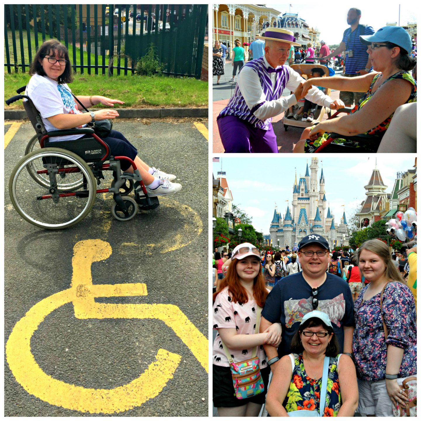 Disabled at Disney – Why Start This Series?